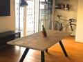 Stableimholz Tischplatte gebürstet und färbig gewachst 2.jpg