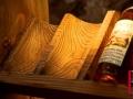 Weinregal 24 Flaschen Fichte gelaugt Detailansicht 2.jpg